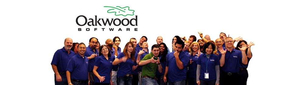 Welcome to Oakwood Software Solutions